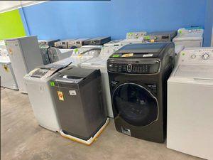 Washer liquidation sale 🔥🔥🔥🔥 25S for Sale in Corona, CA