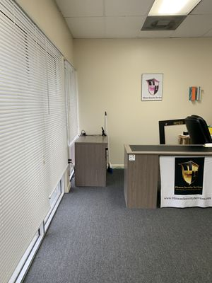 Office Furniture Desk, Printer Stand, Tables and Chairs for Sale in Orlando, FL