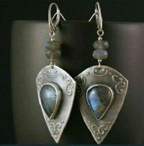 Vintage silver earrings $20.00 for Sale in Decatur, GA