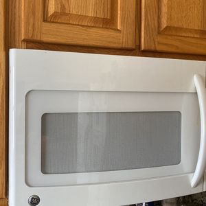 GE Microwave for Sale in Bolingbrook, IL