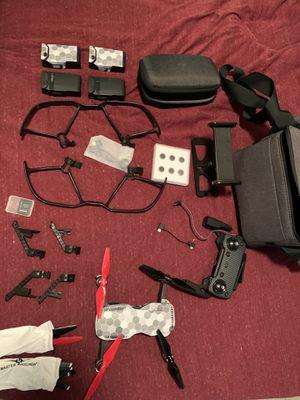 DJI Mavic Air + Many Accessories for Sale in Bellevue, WA