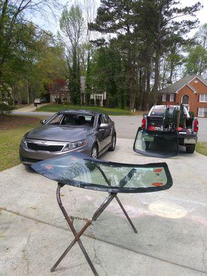 CAR AND TRUCK GLASS/TRACTOR GLASS for Sale in Marietta, GA