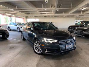 2019 Audi A4 for Sale in Lynnwood, WA