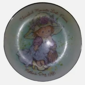 1981 Avon Mother's Day Plate for Sale in Lambsburg, VA