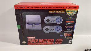 Súper Nintendo 21 games New for Sale in Montebello, CA