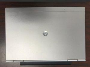 HP ELITEBOOK i-5 window 10 PRO for Sale in Victorville, CA
