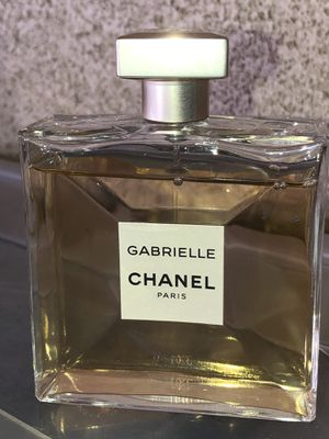 CHANEL GABRIELLE. EDP 3.4-oz Woman's Perfume for Sale in Riverside, CA