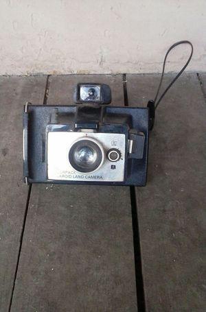 Vintage Colorpack Polaroid Camera for Sale in Valley Grande, AL