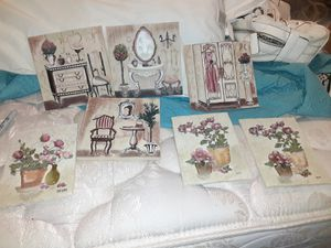 Home decor for Sale in Garland, TX