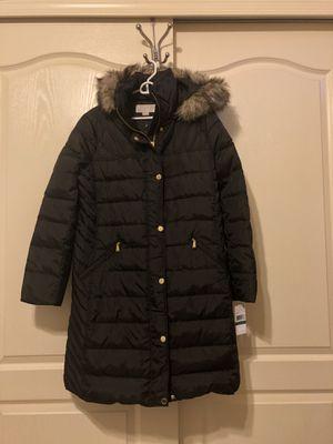 Michael Kors Women's Parka (Size L, Brand New) for Sale in Marietta, GA