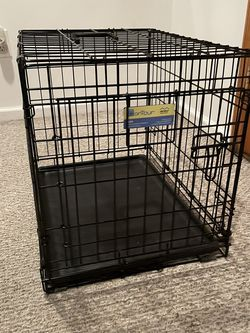 Puppy Crate for Sale in Garfield,  NJ