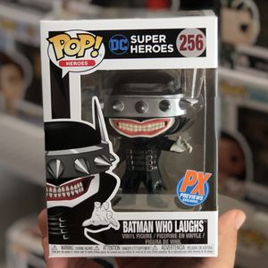 Funko Pop - BATMAN WHO LAUGHS - Previews PX Exclusive for Sale in ROWLAND HGHTS, CA