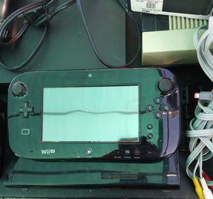 Nintendo Wii U for Sale in Santa Clarita, CA