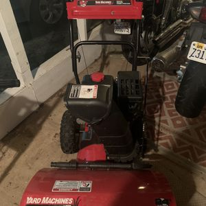 Snow Blower for Sale in Manassas, VA