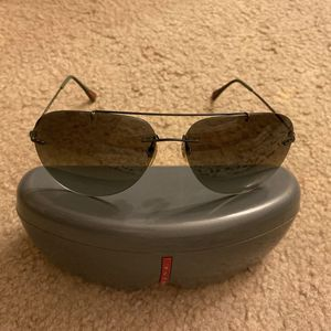 Prada Aviator Sunglasses for Sale in Fullerton, CA