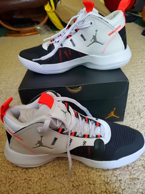 [Size 10] Jordan Jumpman 2020 Mens Shoes Brand New for Sale in Pepperell, MA