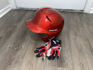 Easton Baseball Helmet for Sale in Parker, CO