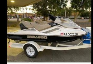 See-Doo Bombardier 3 Seater for Sale in Mesa, AZ