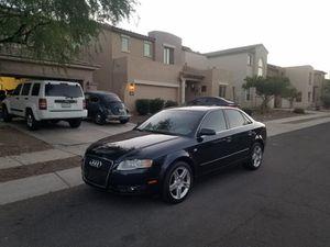 2007 Audi A4 for Sale in Sahuarita, AZ