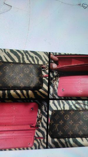 Louis Vuitton wallet for Sale in Whittier, CA