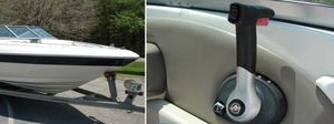 '''sky boat V8 ' 2004 Caravelle 207 ' 260hp ' w/Trailer ''' for Sale in Chicago, IL