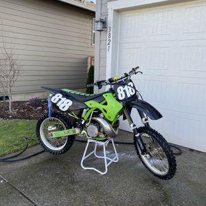2002 Kx250 for Sale in Ridgefield, WA