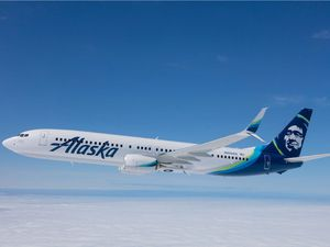 Alaska airlines voucher for Sale in Tacoma, WA