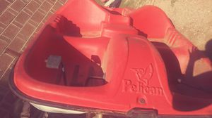 Pelican Paddle Boat for Sale in Scottsdale, AZ