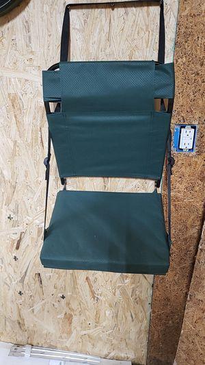 Adventure ridge folding chair for Sale in Kinston, NC
