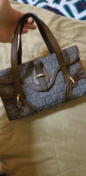 Authentic Fendi bag for Sale in Arlington, VA