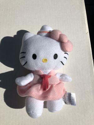 Hello Kitty stuffed animal for Sale in Stone Mountain, GA