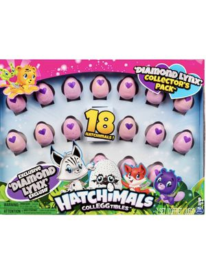 Hatchimals ColleGGtables! ✨ for Sale in Midlothian, IL