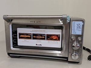 (Salvage) Breville Smart Oven for Sale in Leesburg, VA