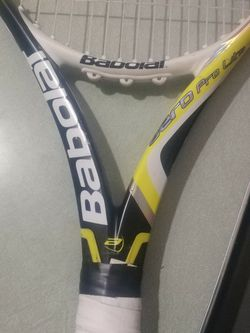 Babolat Tennis Racquet for Sale in San Diego,  CA