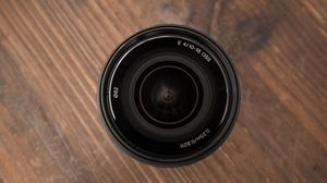 Sony e-mount wide angle lens. 10-18mm. 4 F-stop for Sale in Federal Way, WA