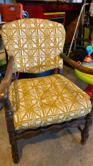 Antique chair for Sale in Orting, WA