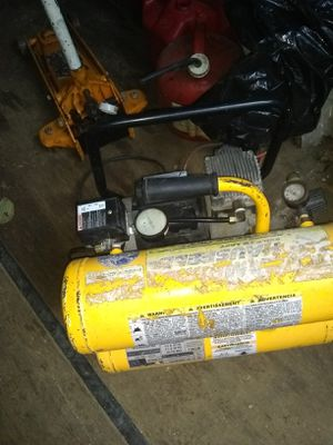 Air compressor for Sale in Seattle, WA