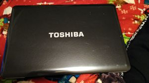 Toshiba laptop top for Sale in Portland, OR