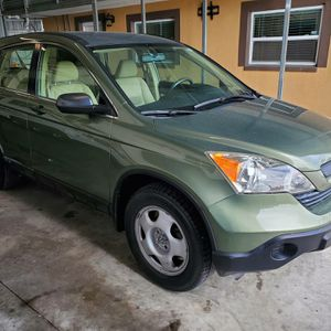 Honda crv 2008 for Sale in Brandon, FL