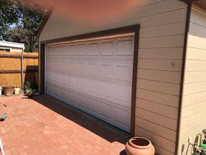 Garage Door with Genie opener for Sale in Chula Vista, CA