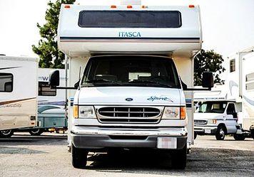 SPIRIT ITASCA 2OOO great white RV for Sale in Orem,  UT
