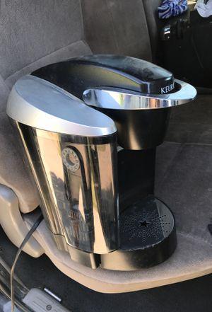 Coffe Keurig for Sale in Dinuba, CA