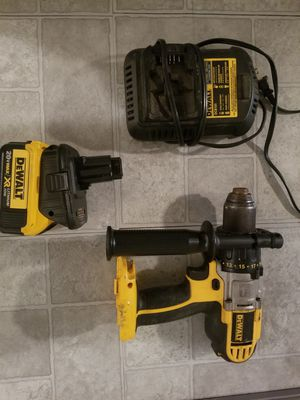 Dewalt hammer drill for Sale in Queens, NY