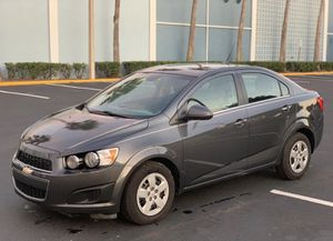 2013 Chevrolet Sonic LT for Sale in Orlando, FL