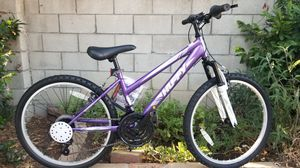 """24"""" Huffy Highlander Mountain Bike for Sale in Los Angeles, CA"""