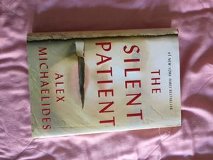 The Silent Patient for Sale in Gardena, CA