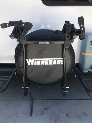 RV Bumper Mounted Bike Rack (Swagman) for Sale in Anaheim, CA