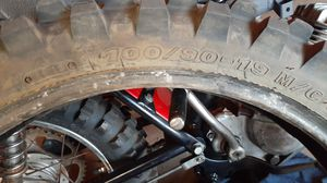 Dirt bike tire for Sale in Portland, OR
