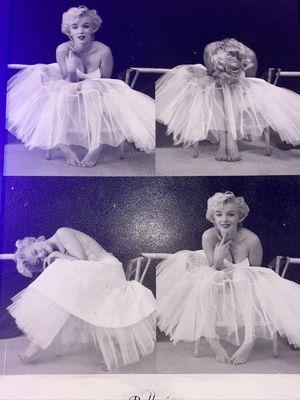 Marilyn Monroe poster for Sale in Chandler, AZ