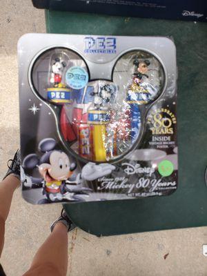 Mickey pez for Sale in Salt Lake City, UT